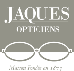 Jaques Opticiens Logo